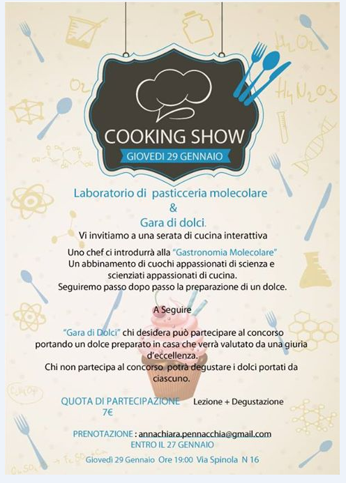 cooking-show