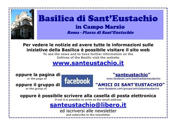 sant-eustachio-basilica