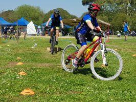 Bike al Galoppatoio