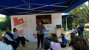 Presentazione del libro Essere Liberi con Angela Mammana, psicologa